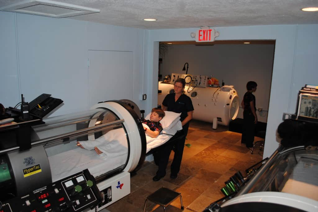 Hyperbaric Articles