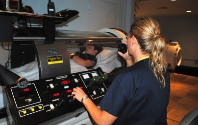 Hyperbaric Centers of Florida